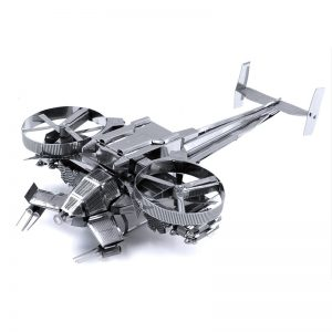 Microworld – Buy 3d metal model puzzle cheap toy from crazytoys