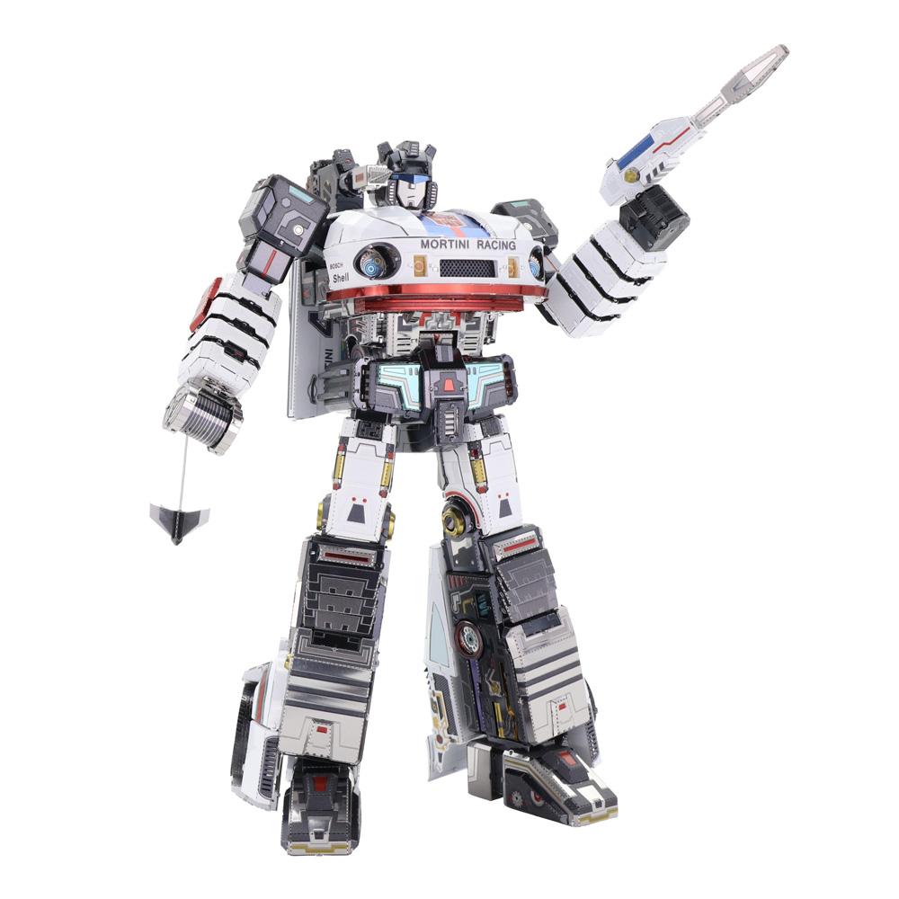 MU G1 Transformers JAZZ