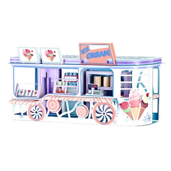 Nanyuan Icecream Shop