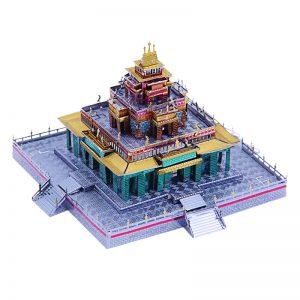 Microworld Tibetan Buddhist Temple