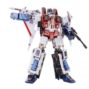 MU Transformers Starscream G1