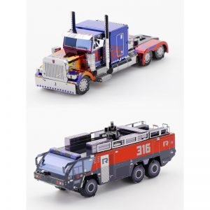 MU Transformers Vehicle Optimus Prime Bumblebee Hound Hot Rod Ironhide Sentinel Prime