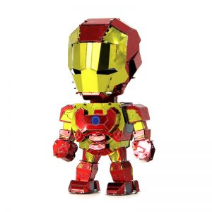 Mini Ironman