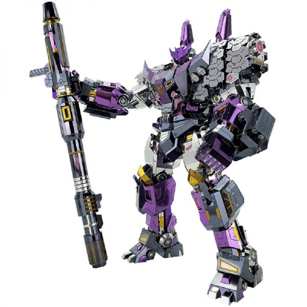 MU Transformers IDW Tarn