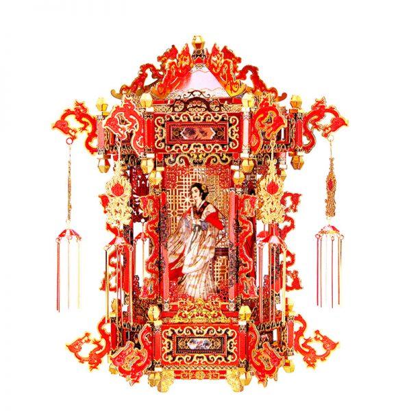 Piececool Palace Lantern